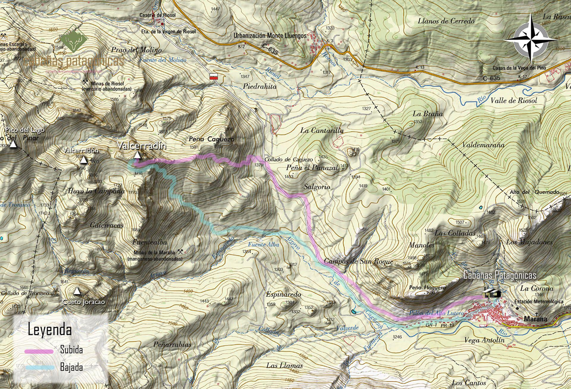 plano Valcerradín