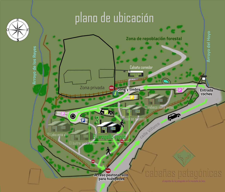03-plano cabaña Urogallo